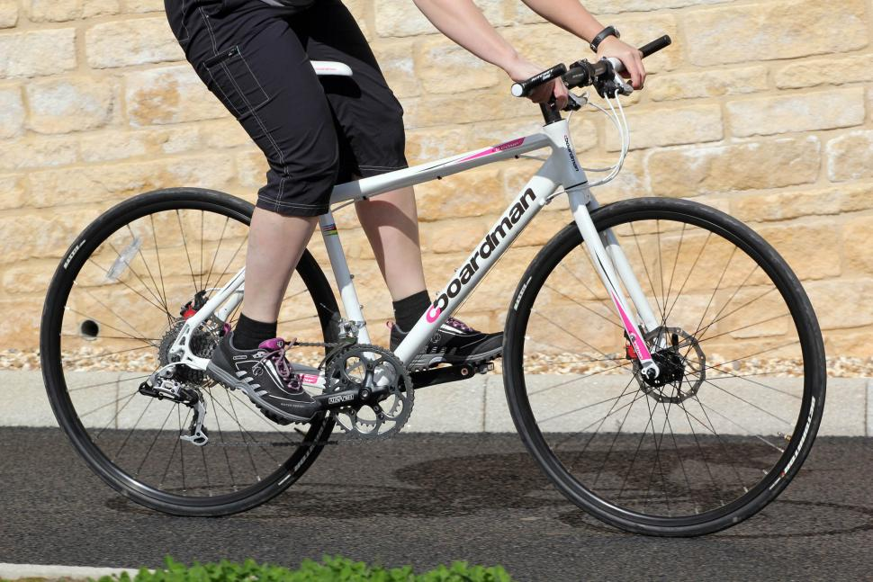 2ba0448864a Review: Boardman Hybrid Comp Fi | road.cc