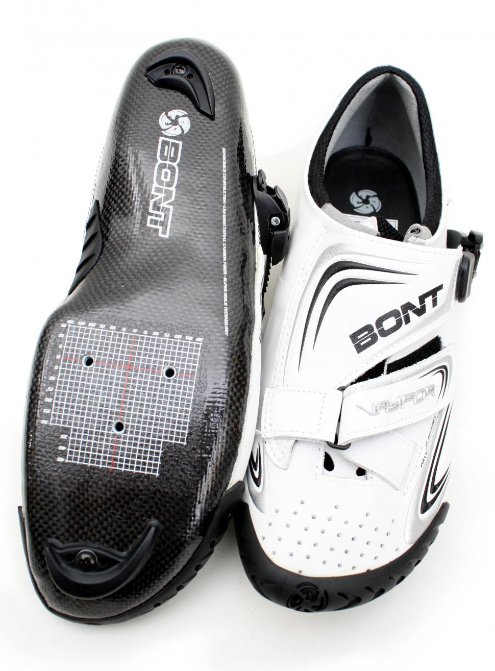 shoes are new Bont CTT-3 Cycling Road Shoe Sizes 7 and 7,5 40,5; 41