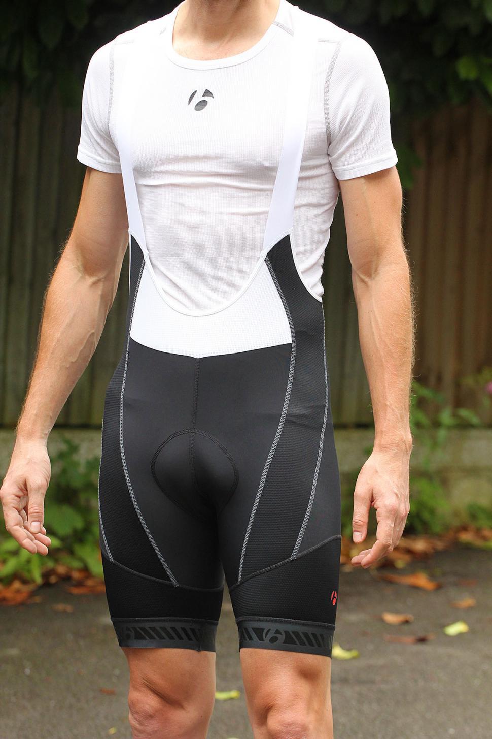 0f8846bcc Review  Bontrager RXL bib shorts