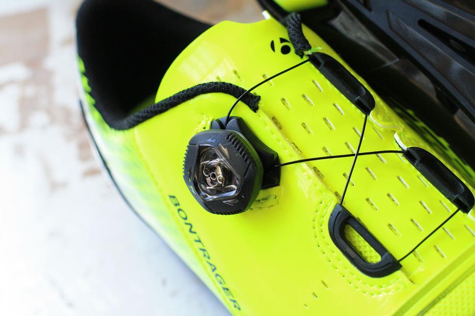 Bontrager Specter Road Shoe - BOA dial
