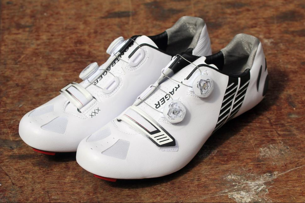 Bontrager RXXXL Road Shoes - www.trekbicyclesuperstore.com