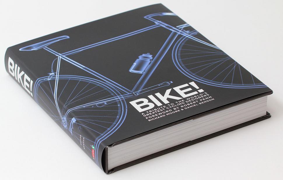 Bike by Richard Moore and Daniel Benson