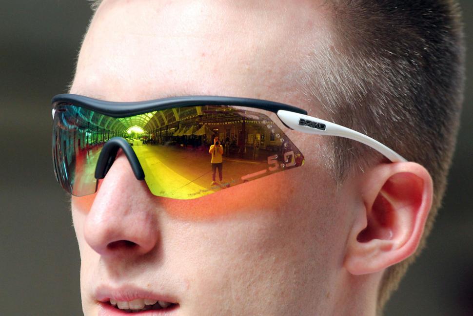 799c5df100f Review  Briko Endure 5.0 sunglasses