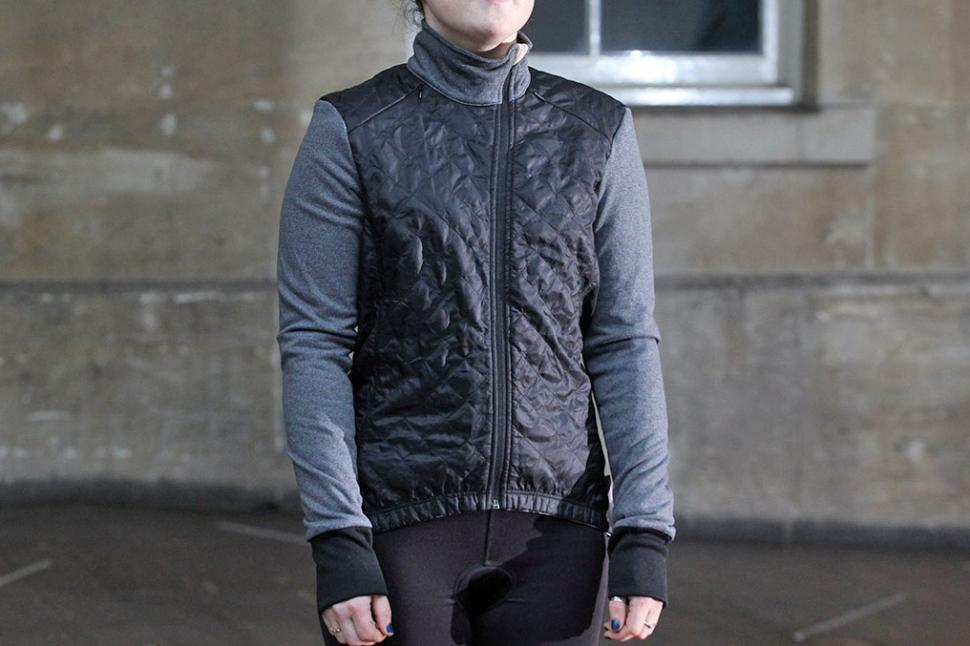 5423cd3df Review  Cafe du Cycliste Women s Heidi Winter Jacket