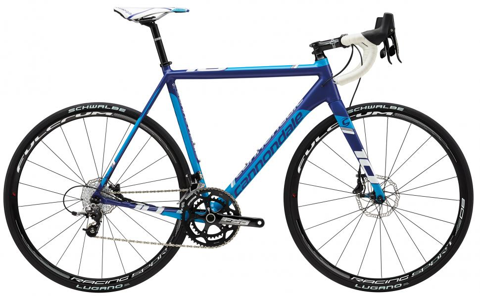 fce90db0094 Cannondale CAAD10 Disc launched and Synapse Disc range expanded for 2015