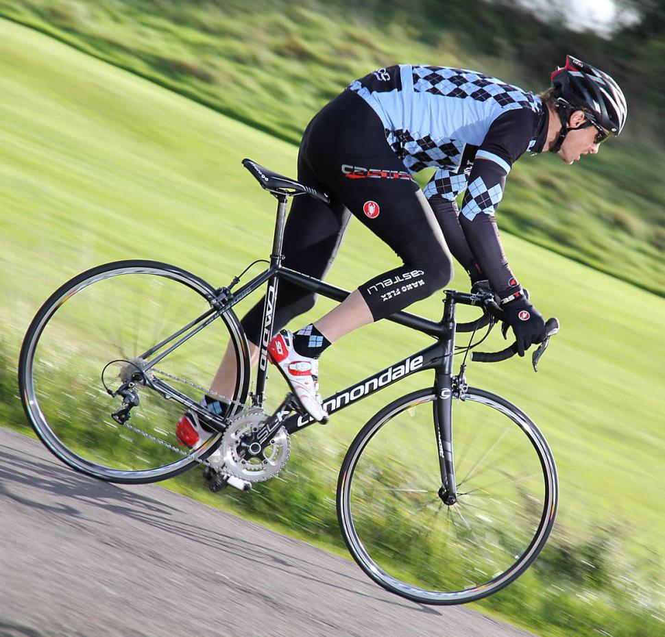 055e82627bc Review: Cannondale CAAD10 Ultegra | road.cc