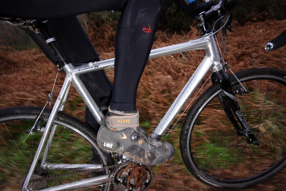 77ccaf28abf Review: Cannondale CAADX 105 | road.cc