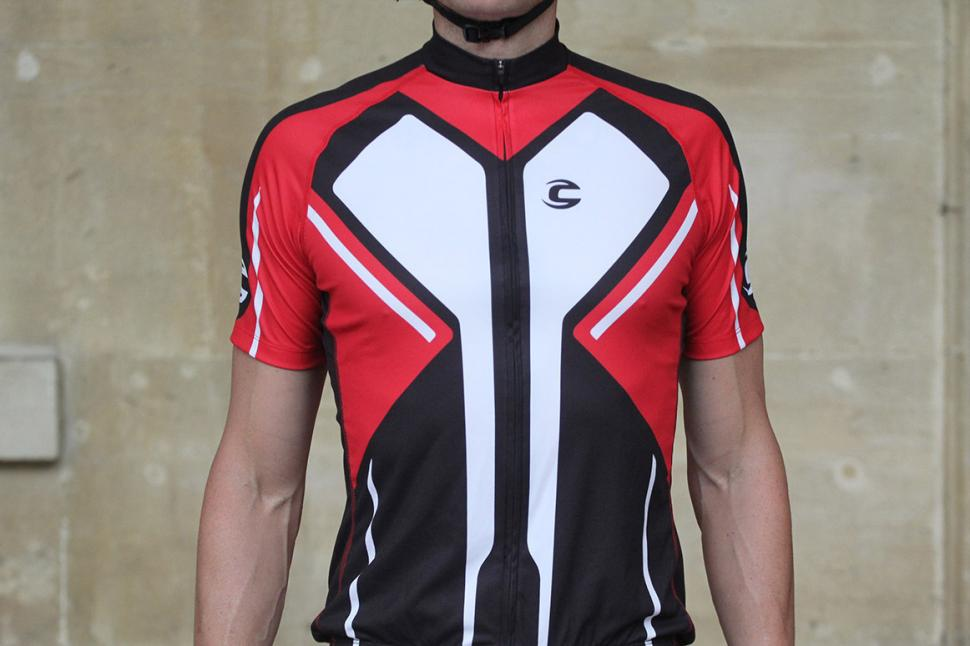 1a193e7a3 Review  Cannondale Performance 2 Jersey