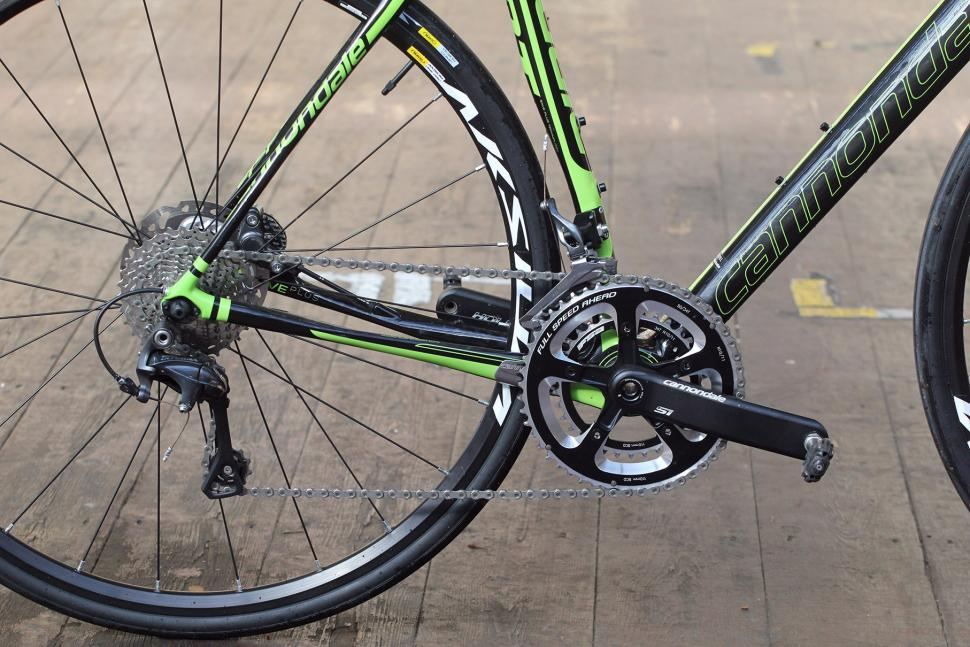 9 bump-taming road bikes that help stop your hands and bum getting