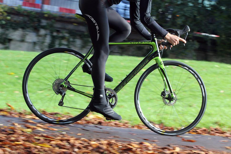352c27411a4 Review: Cannondale Synapse Carbon Ultegra Disc | road.cc