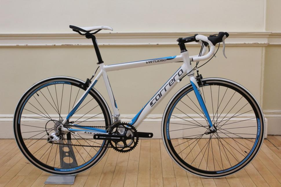 a3ffc2cf86b Latest Carrera bikes launched and already in Halford's stores | road.cc