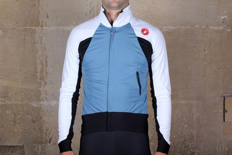 8701884c2 Review  Castelli Alpha Wind Jersey FZ