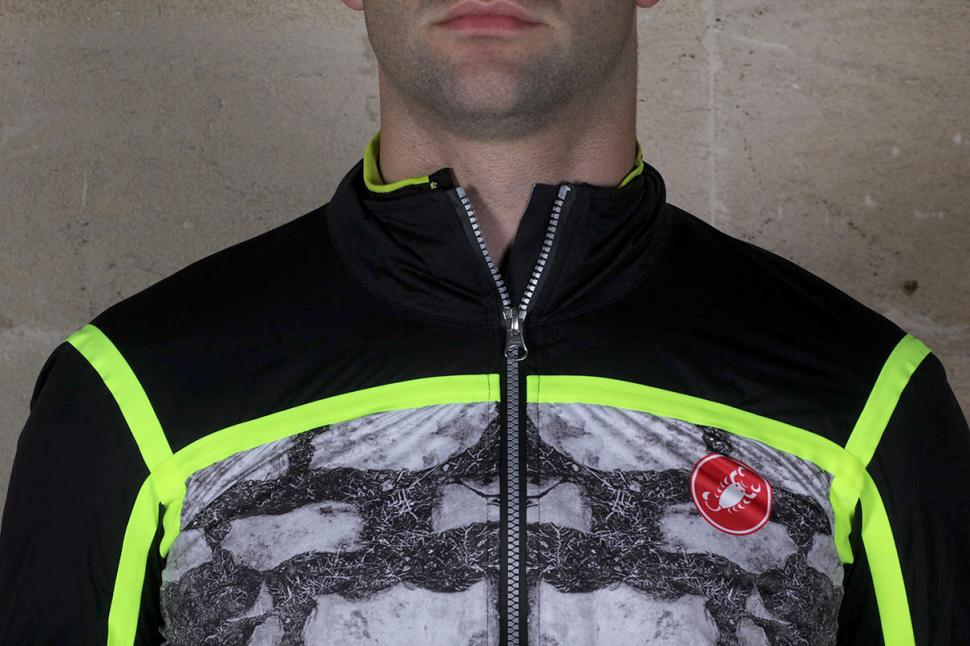 Castelli Pave Jacket