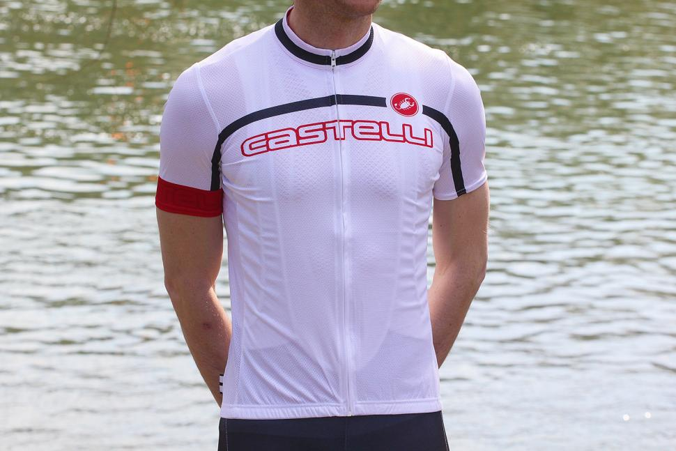3193ba734 Review  Castelli Velocissimo Team Jersey FZ