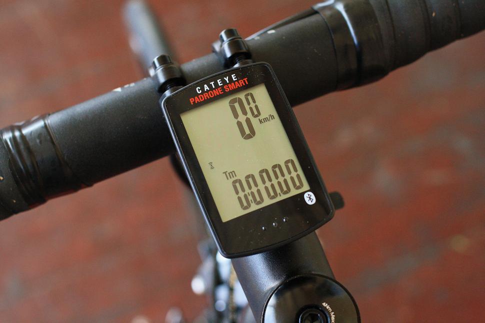 Cateye vélo ordinateur padrone smart cc-pa500b GPS App
