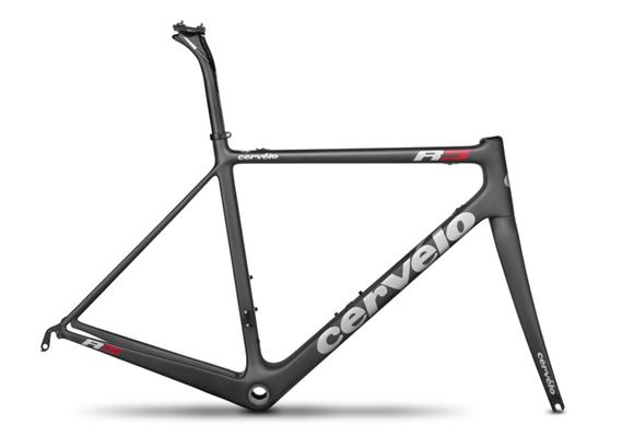 Cervelo launch new R5 | road.cc