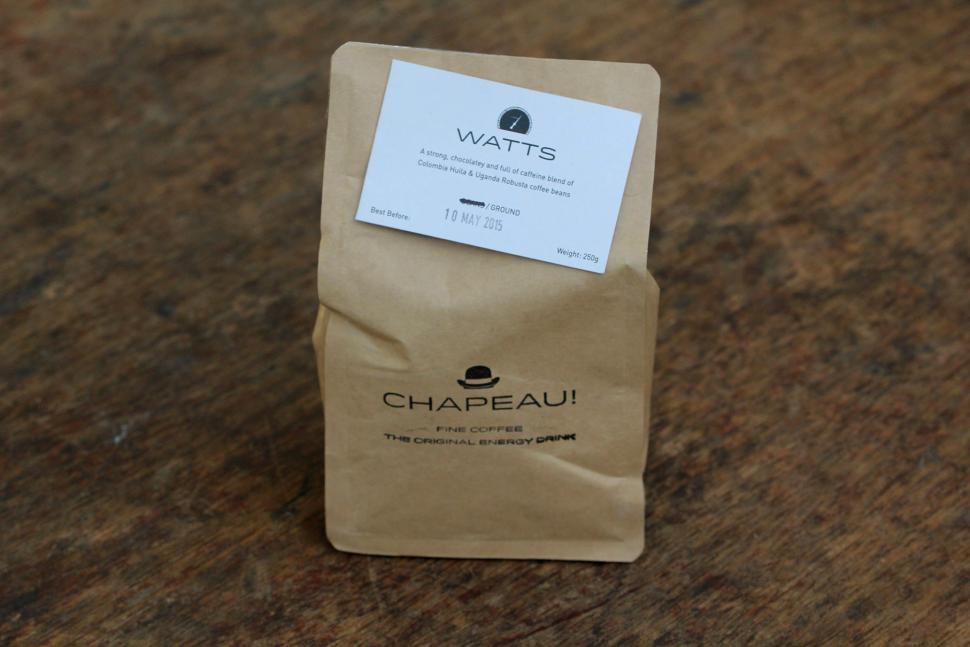 bdf9a0b30 Review  Chapeau! Watts Crank Fixed Coffee