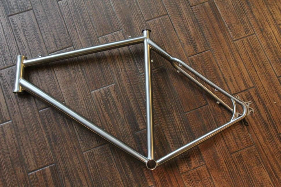 Exclusive Printing Titanium Bicycle Parts Here S How Eads And
