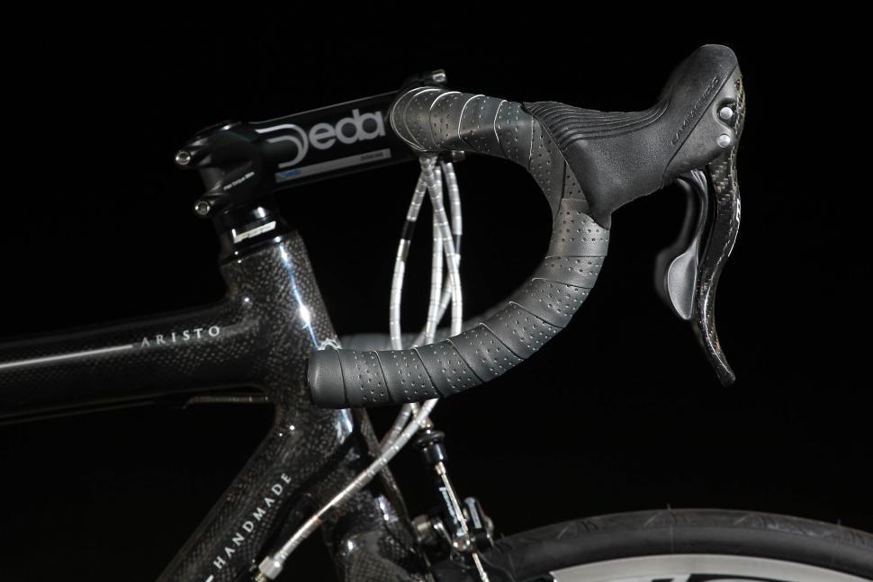 HANDLEBAR TAPE Deda Padded Bar Drop Wrap Sports Road Bike Bicycle Made in ITALY