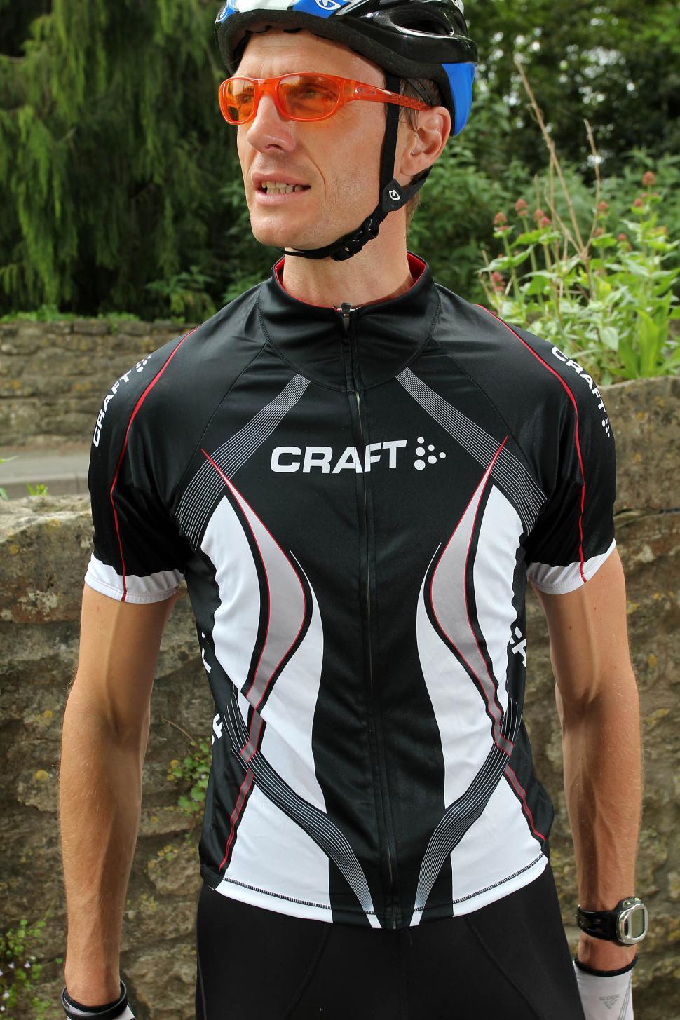 Craft Performance Tour jersey