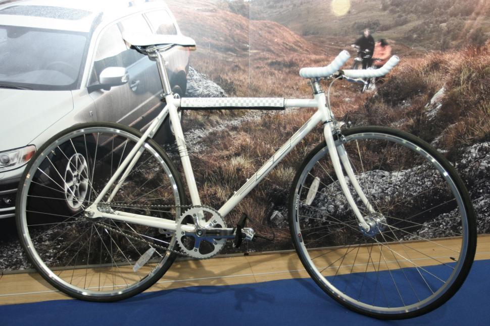 SE bikes lager fixed