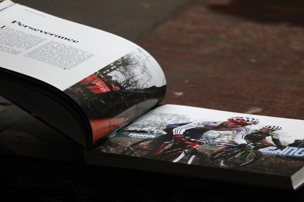 Cyclo Cross 2014-2015 by Balint Hamas - pages
