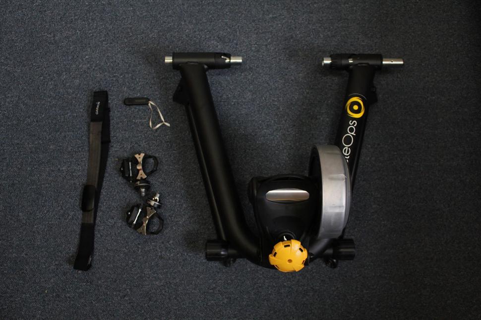 Cyclops Super Magento - parts