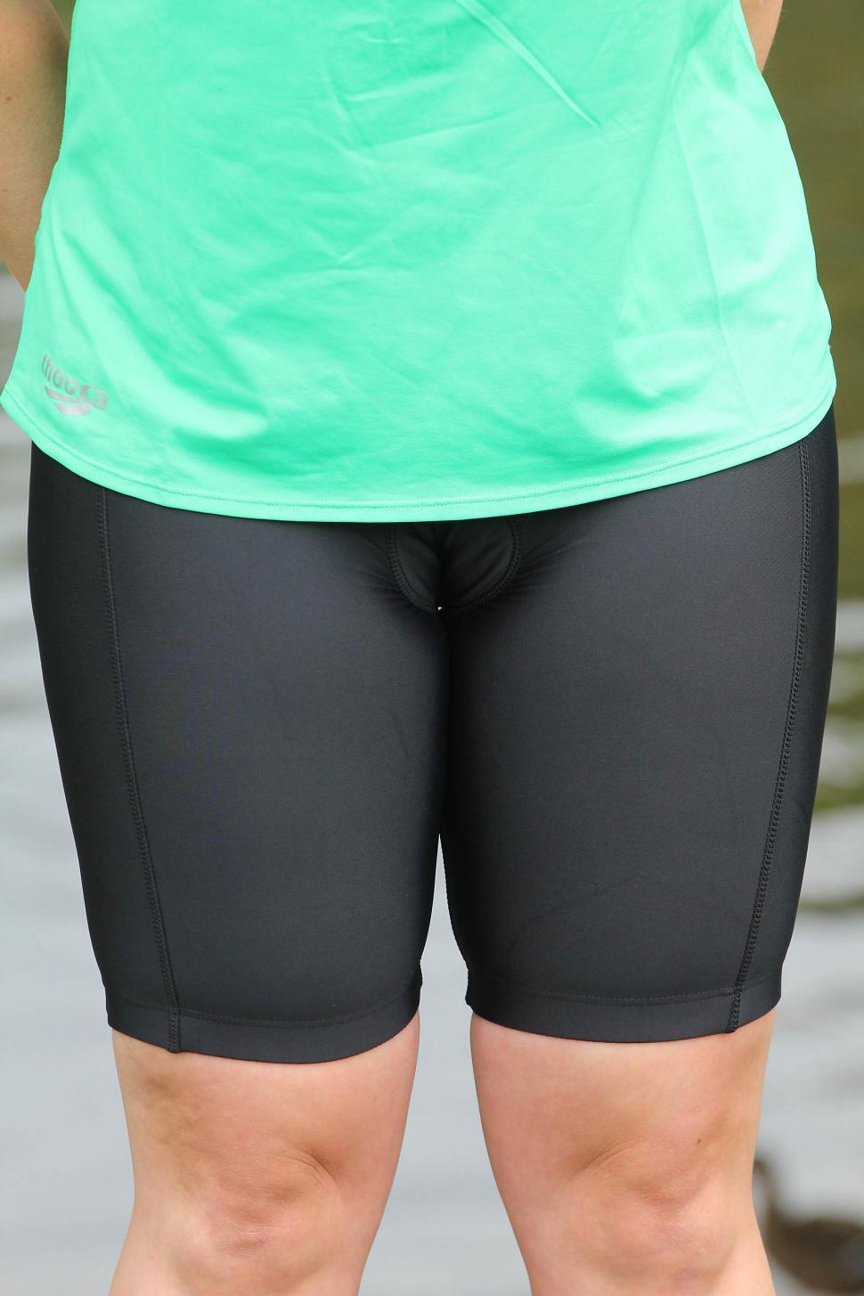 da7629778 Review  Dare 2b Women s Kick Ass Shorts