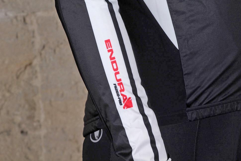 Endura FS260-Pro Jetstream III - sleeve detail
