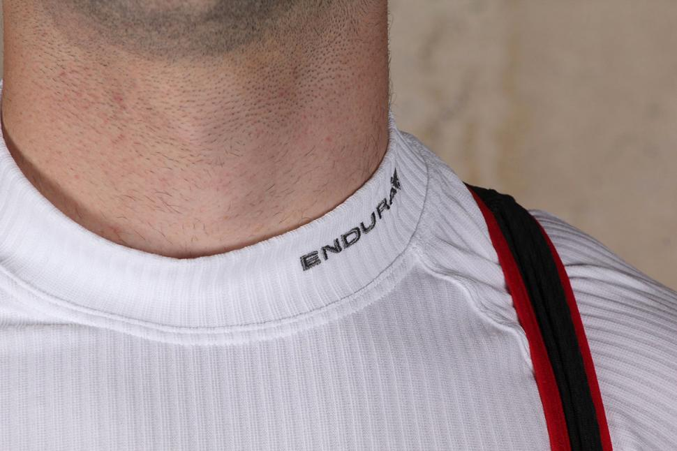 Endura Transrib Baselayer - collar