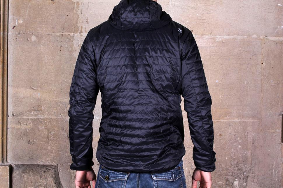 Endura Urban FlipJak Reversible Jacket - back