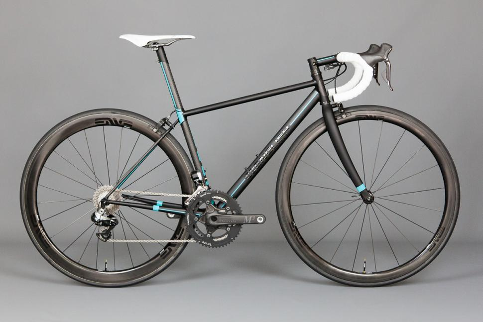 Bens V3 road   English Cycles
