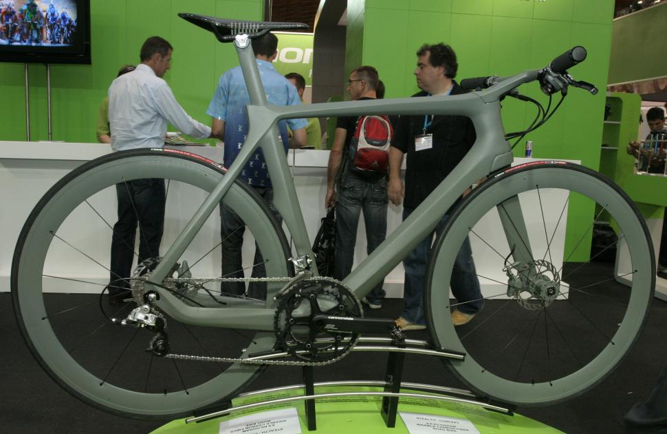 Cannondale Stealth concept