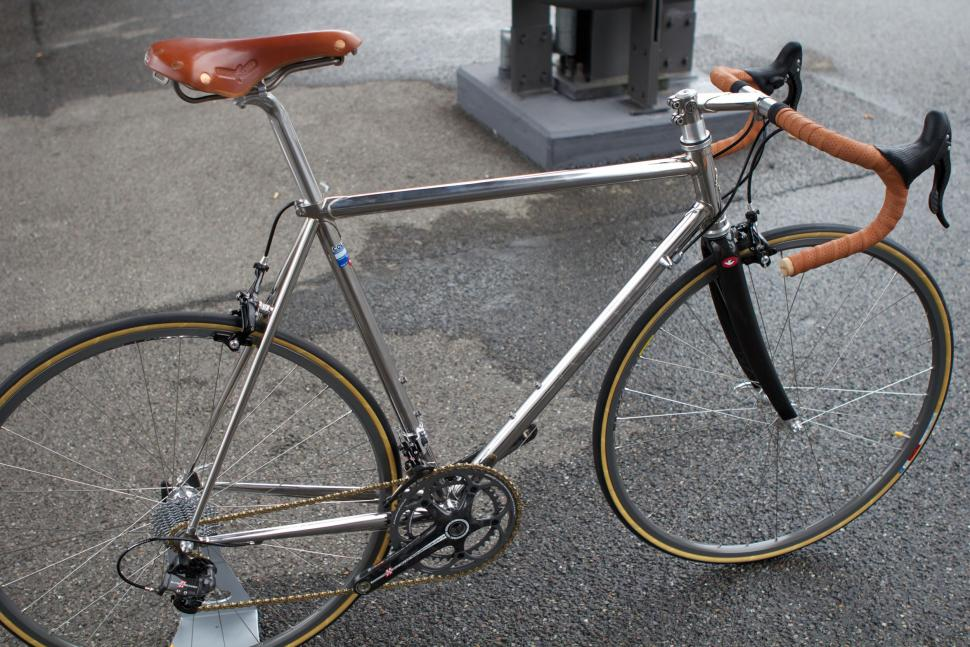 Pashley Launch 163 6k Steel Super Bike And Bring Back Gb