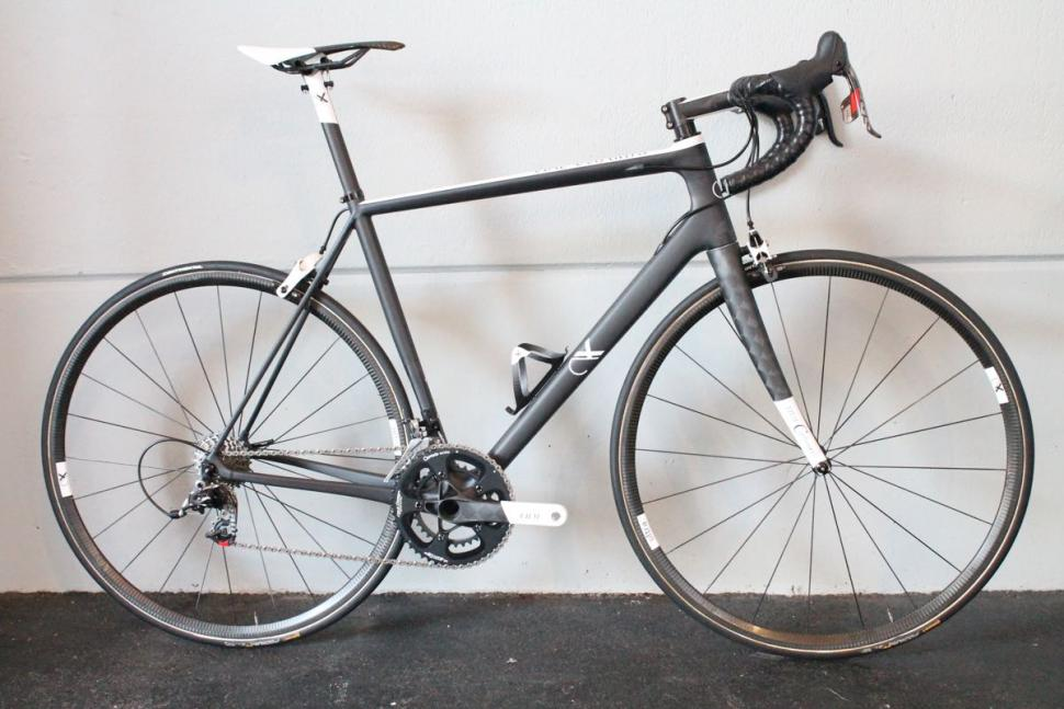 Lightest Road Bike >> Introducing The World S Lightest Road Bike Road Cc