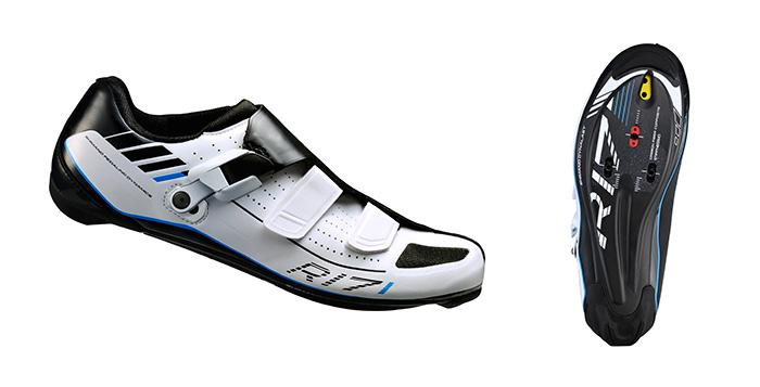 Shimano launch new R321 and R171 shoes