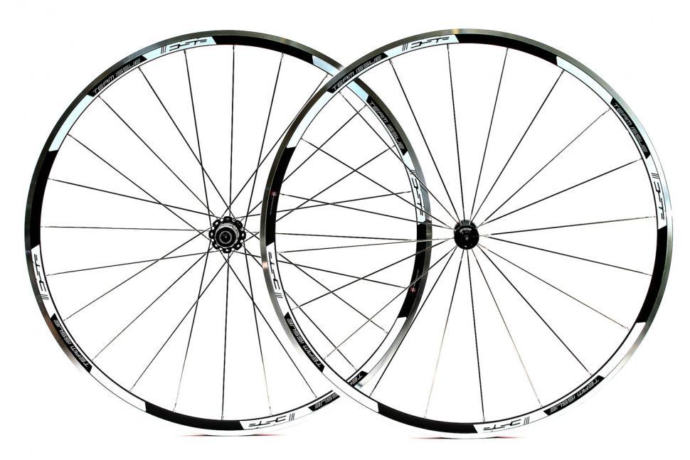 FSA Team Issue wheelset