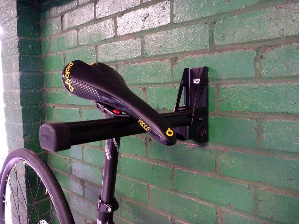 Feedback Sports Velo Wall Post - saddle mounted