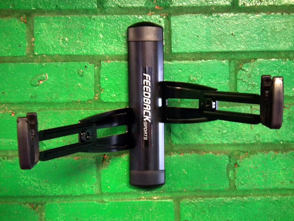 Feedback Sports Velo Wall Rack 2D