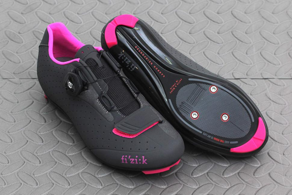 Review  Fizik R5B Donna Women s shoes  3ddf3e043