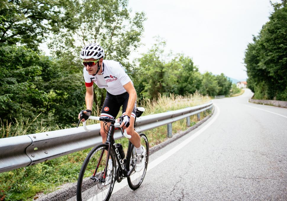 First Ride On Stunning New Focus Izalco Max Disc Road Bike