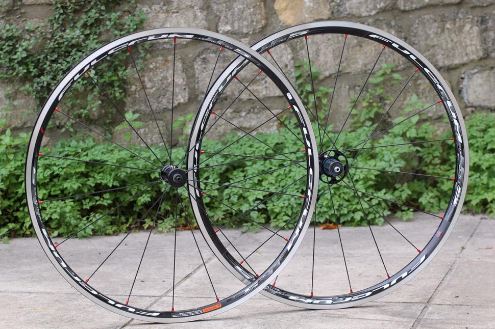 Fulcrum Racing 5 wheelset