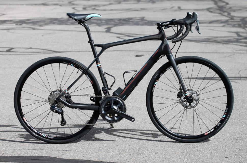 First look: GT Grade road bike | road.cc