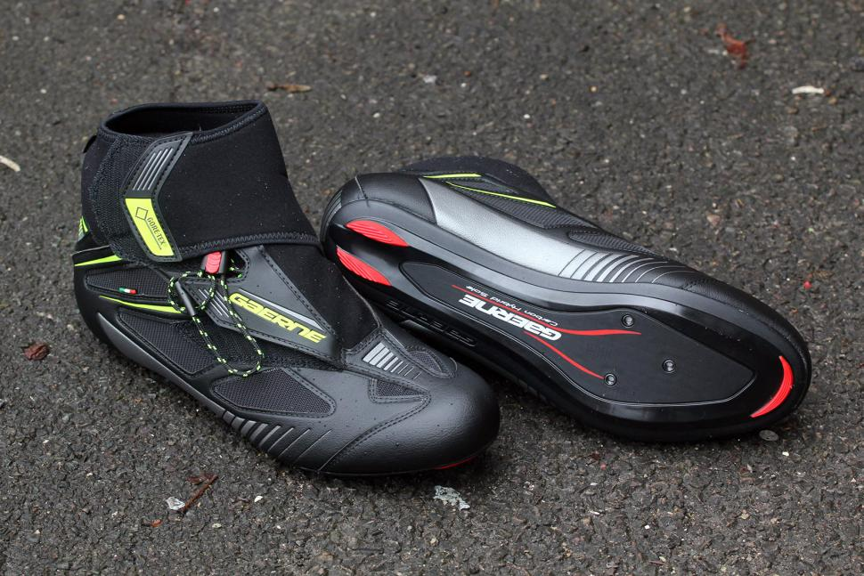 outlet store 14770 823f0 Review: Gaerne G.Winter Road Gore-Tex shoes | road.cc