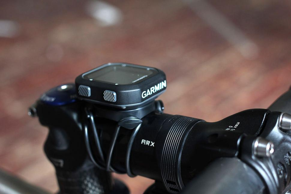 Garmin Edge 20 GPS Bike Computer - mount