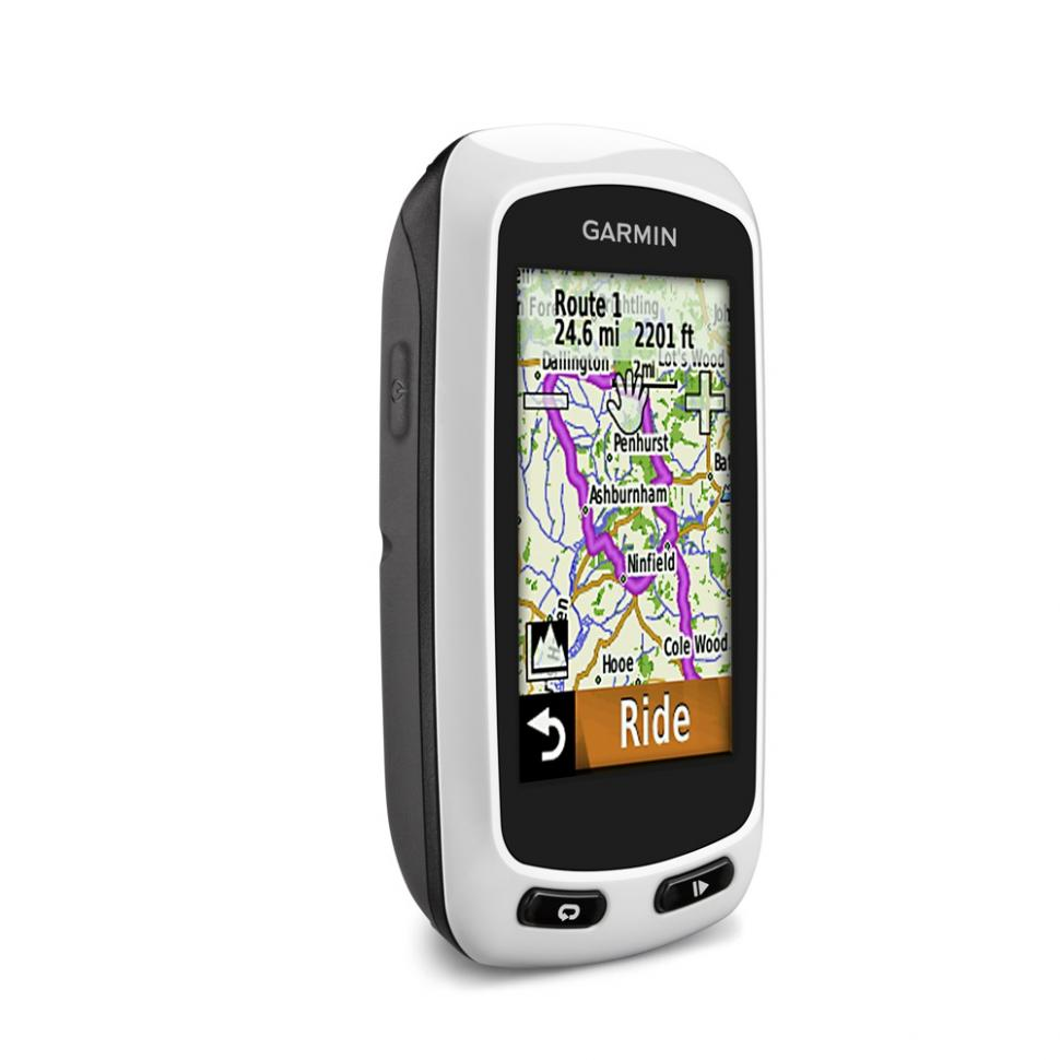Garmin Launch Edge Touring And Edge Touring Plus GPS