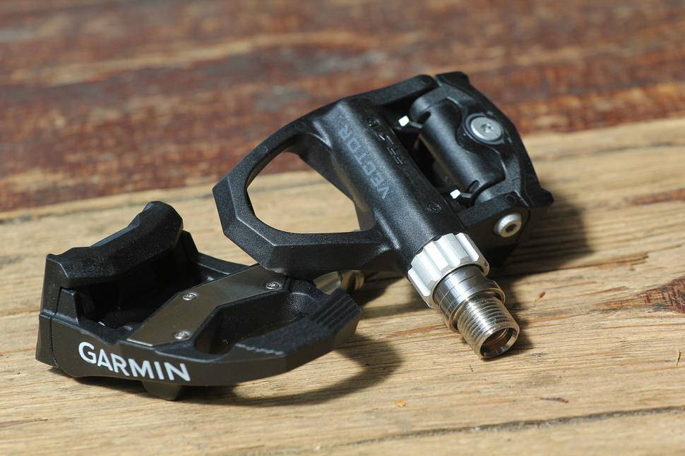 Garmin Vector 2S pedals