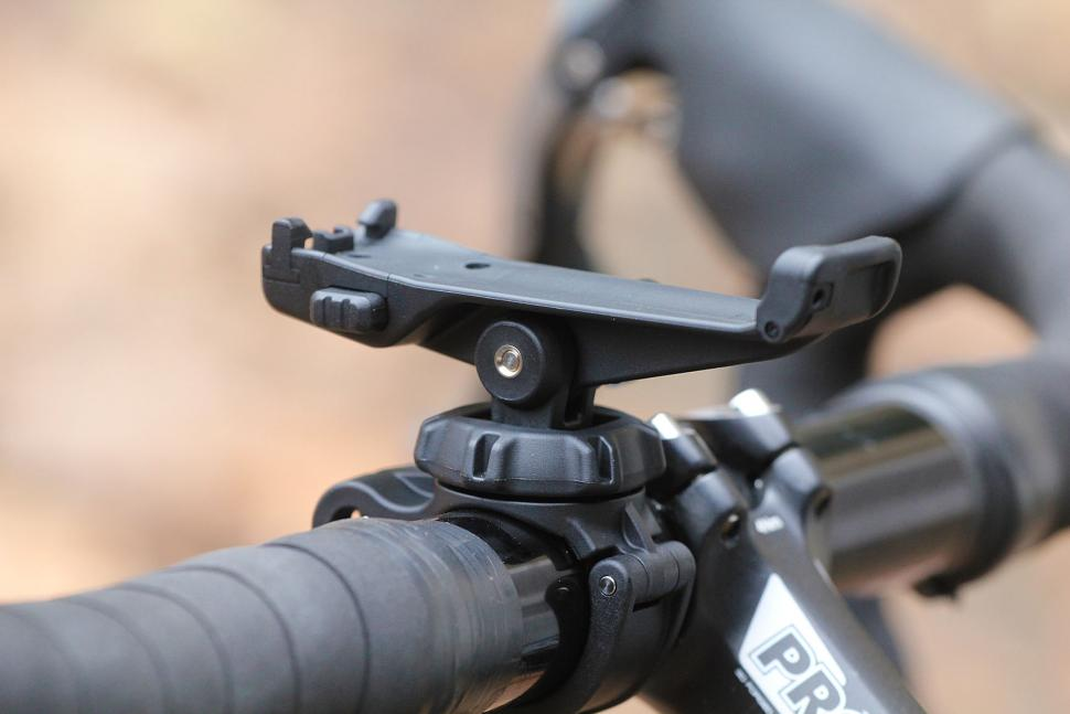 Garmin Large Handlebar Mount for VIRB and VIRB Elite