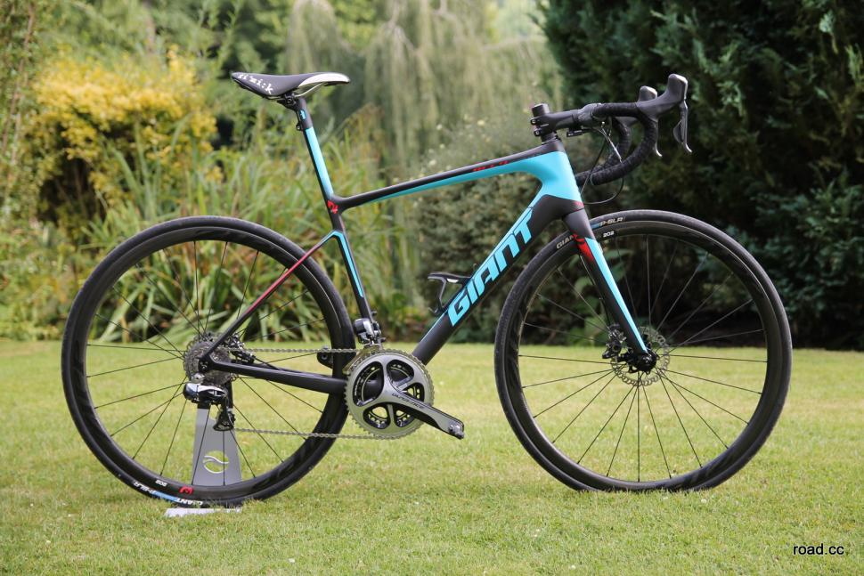 b0f293f9b2e Giant launch all-new Defy range with disc brakes | road.cc