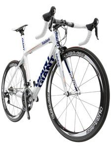 Giant TCR Advanced Rabobank slangleb2c